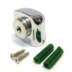 Ограничитель магнитный 802 хром/Нора-М/