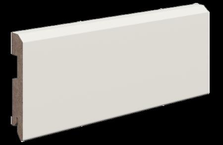 Плинтус Universal | Ivory