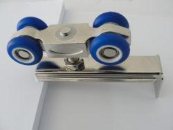 . Комплект роликов для раздвижных дверей до 80 кг DR01/RENZ/