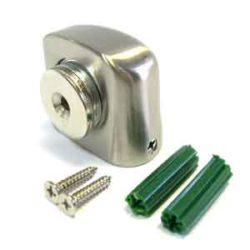 Ограничитель магнитный 802 мат. никель/Нора-М/