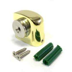 Ограничитель магнитный 802 золото /Нора-М/