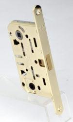 Защелка магнитная ВО 61025003 WC /латунь/ MEDIANA POLARIS 96мм/A.G.B./